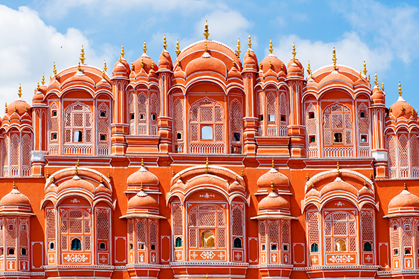 Ultimate Guide to Jaipur: Hawa Mahal