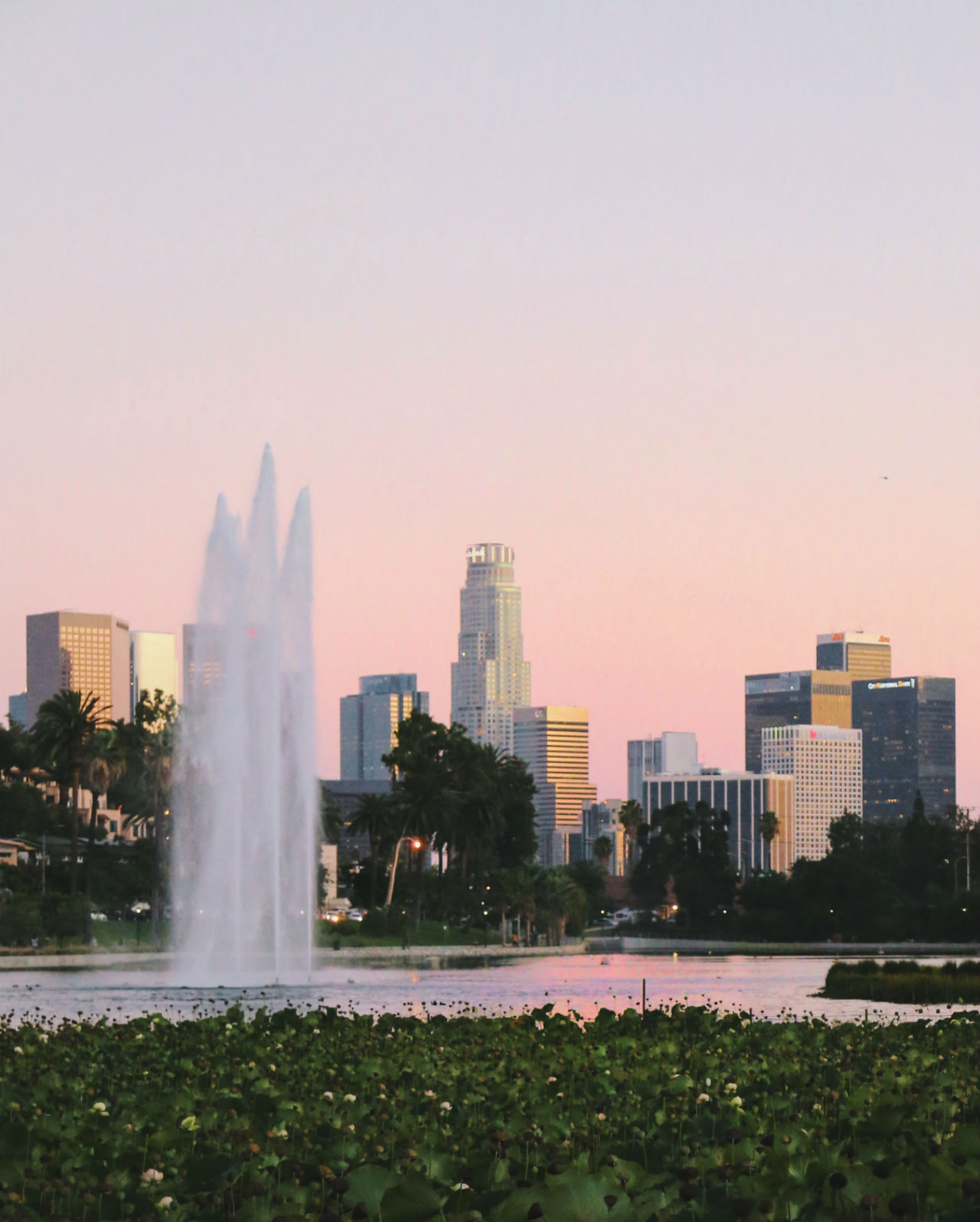 Best places to take photos in los angeles on vacation for Best places to take a vacation